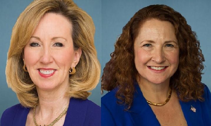 Coalition Statement on Women in STEM Bills